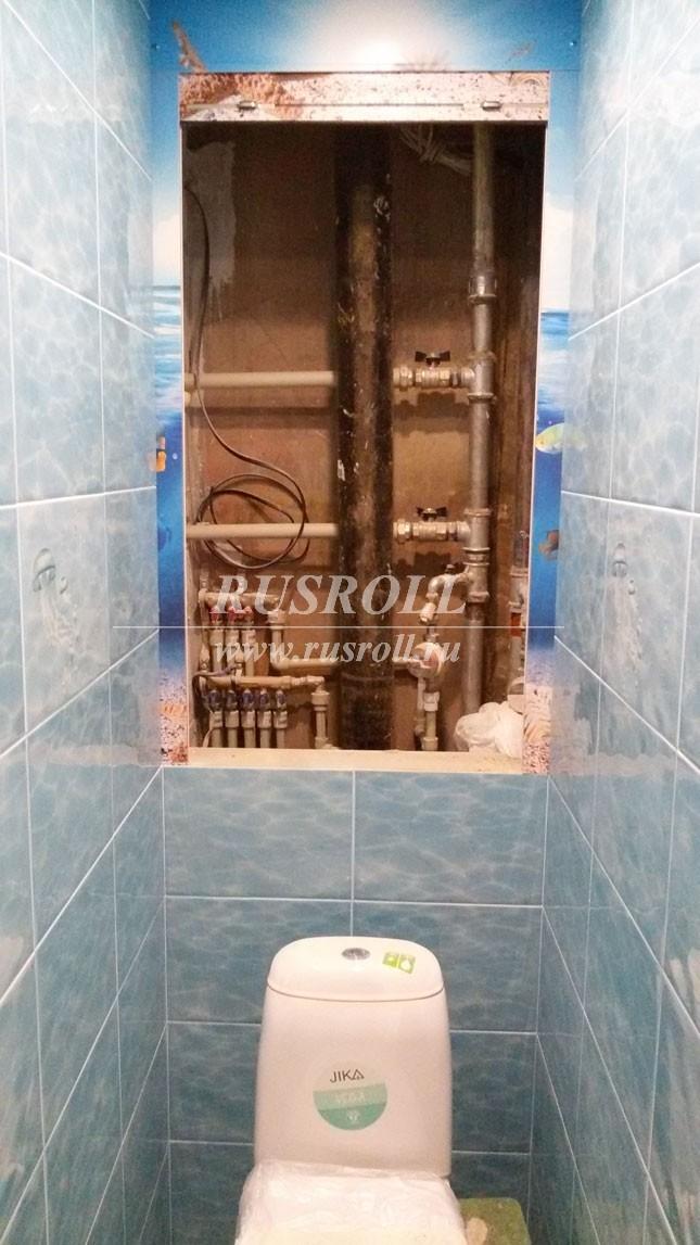 рольставни для туалетов в москве