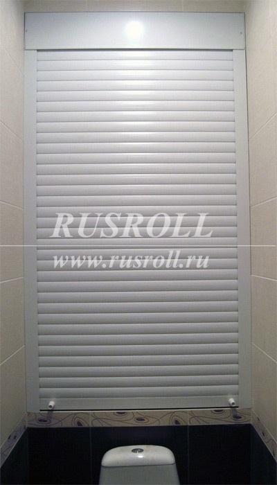 Решетки и решетчатые рольставни Ролпром тел +7(495) 151